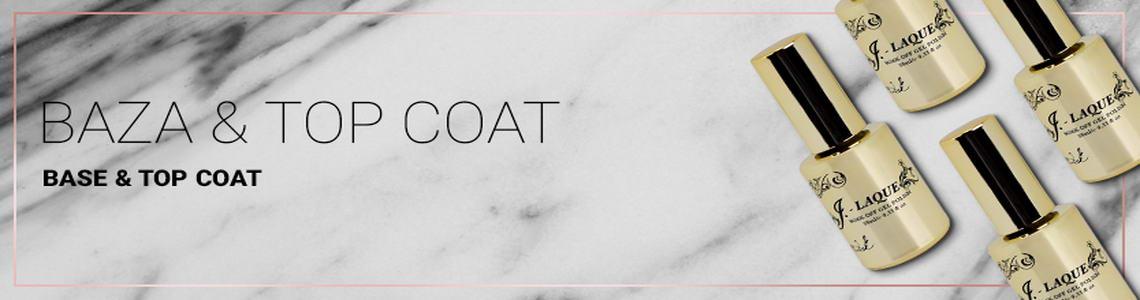 Βάσεις & Top Coats