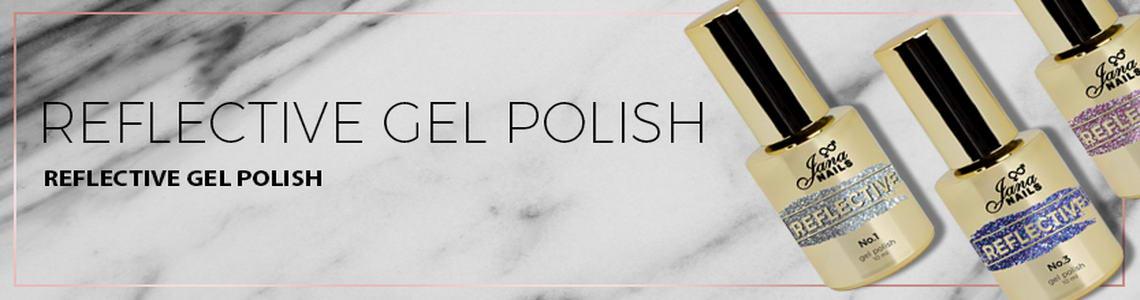 Reflective Gel Polish