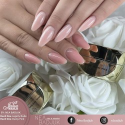 ✔Hard One Legally Nude ✔Hard One Dusky Pink📸 Nails by @n.badjuk 💅🛍www.jananails.gr