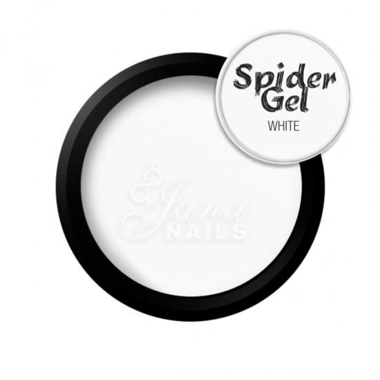 Spider Gel - White 5ml
