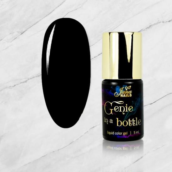 Genie In A Bottle - Blackest Black 5ml