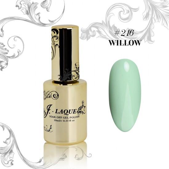J-Laque #216 - Willow 10ml