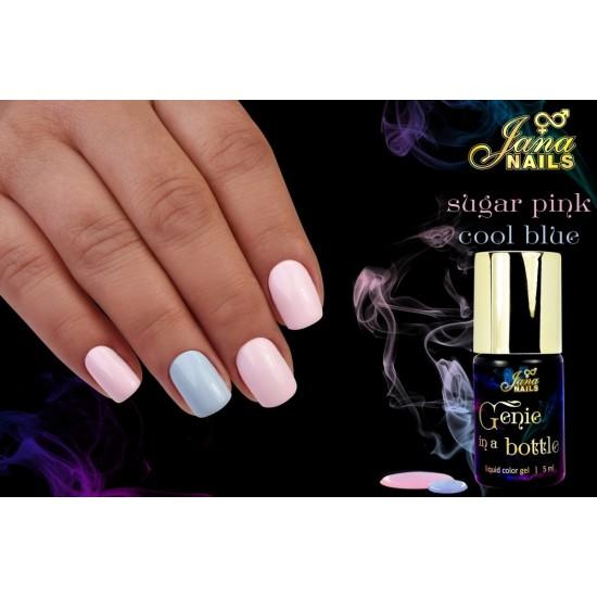 Genie In A Bottle - Sugar Pink 5ml