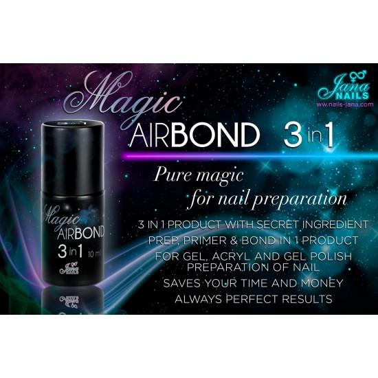 Magic Airbond 3 in 1 10ml