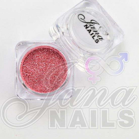 Fine Glitter Baby Pink 5gr