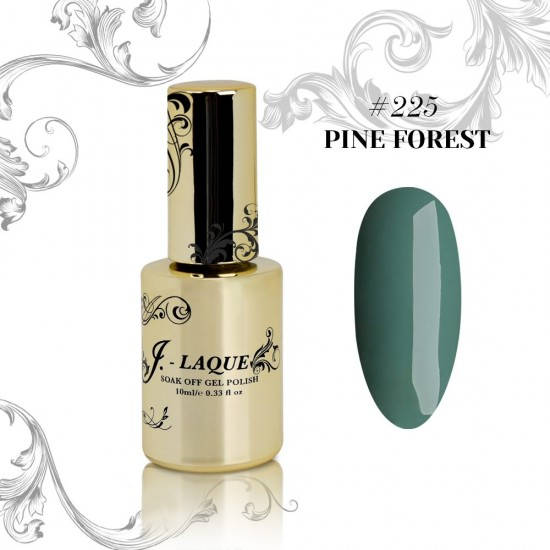 J-Laque #225 - Pine Forest 10ml