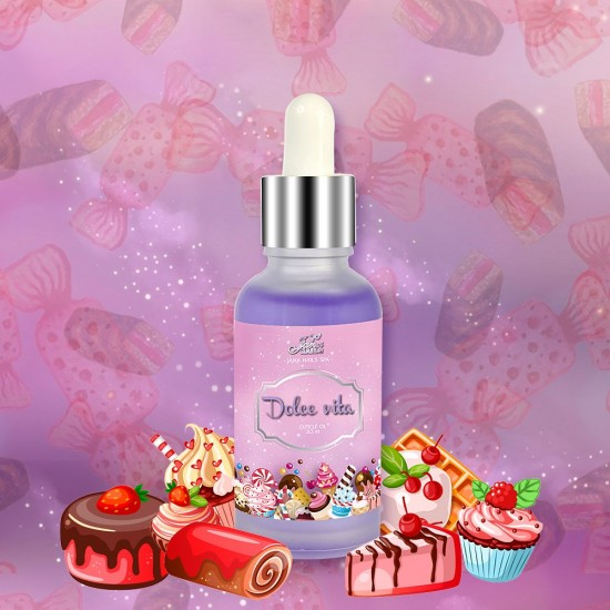 Dolce Vita Cuticle Oil 30ml