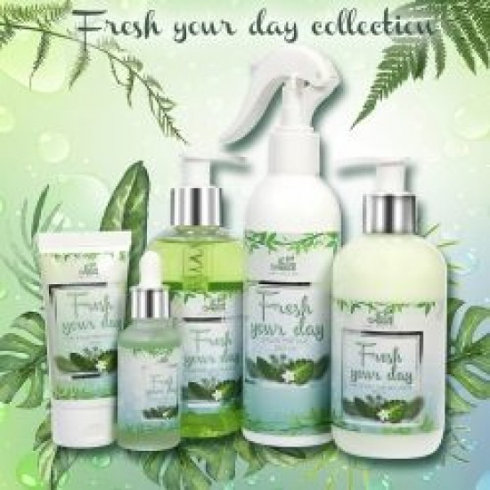 Fresh Your Day Hand & Body Lotion 250ml