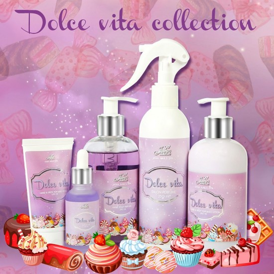 Spa Collection Set Dolce Vita