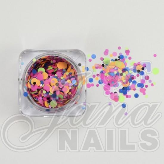 JN Confetti Fun Mix 8